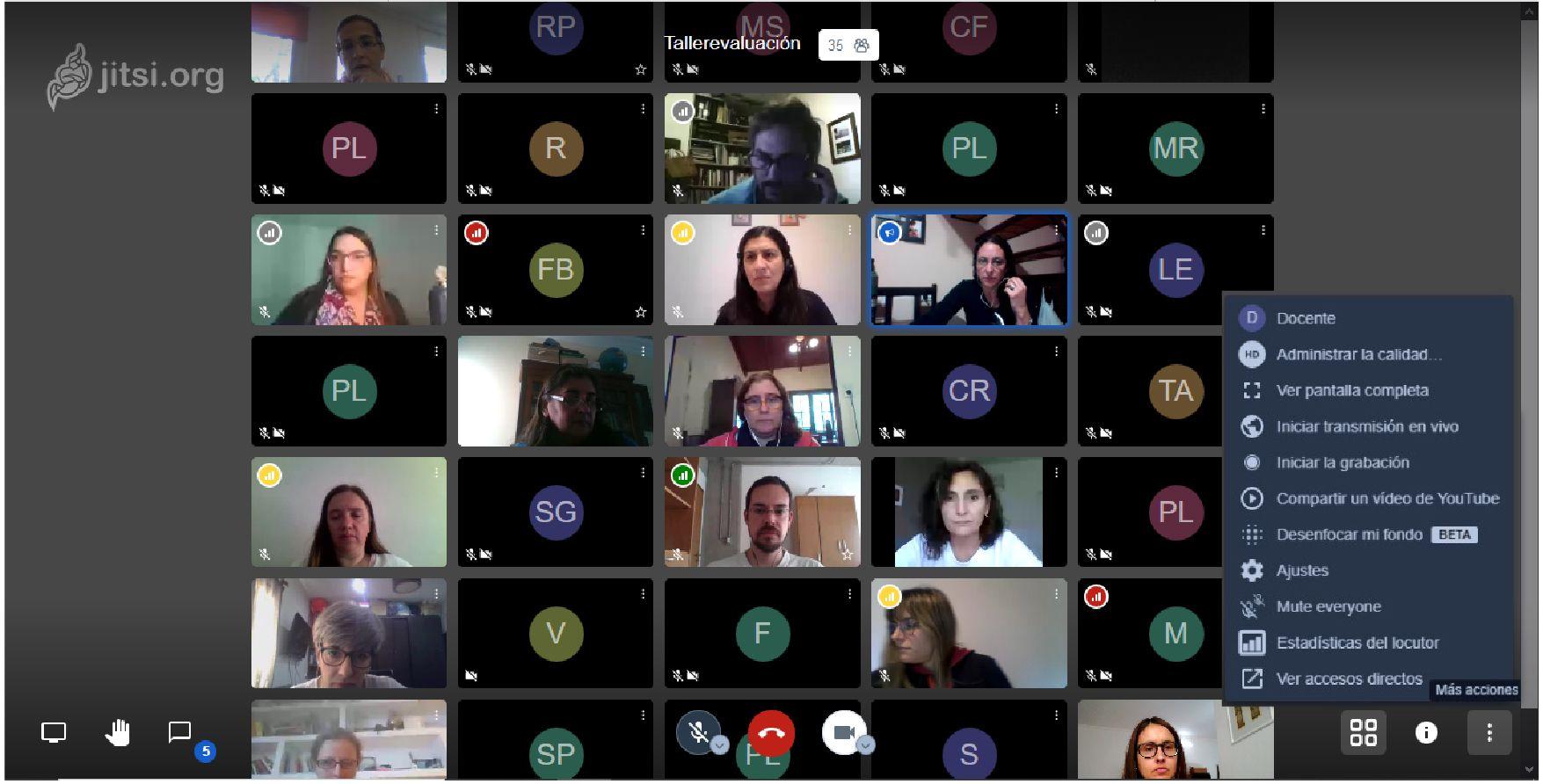 Jitsi Meet - видеоконференции для членов команды