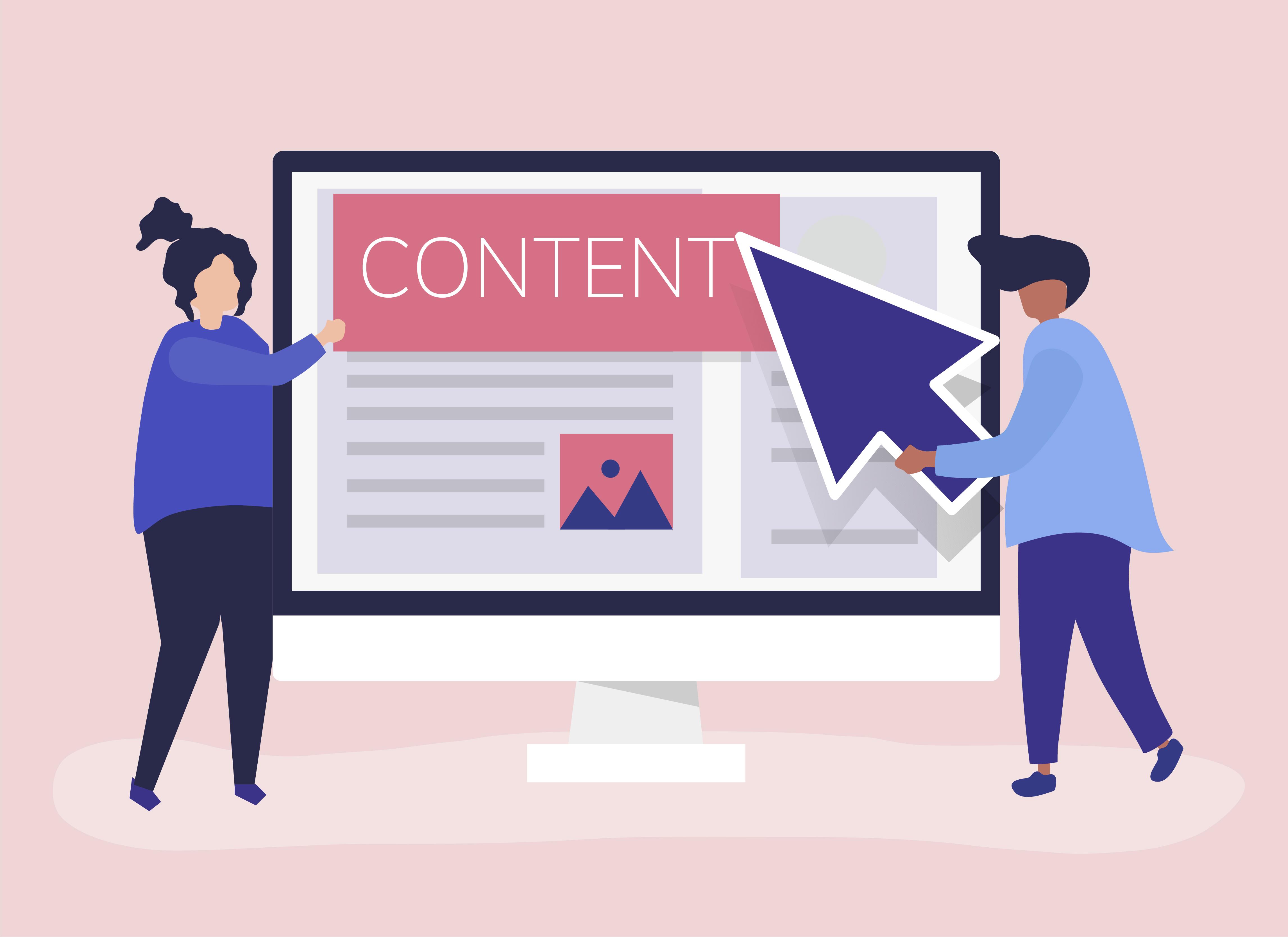 Чому консолідація повинна бути частиною SEO почему нужна консолидация контента