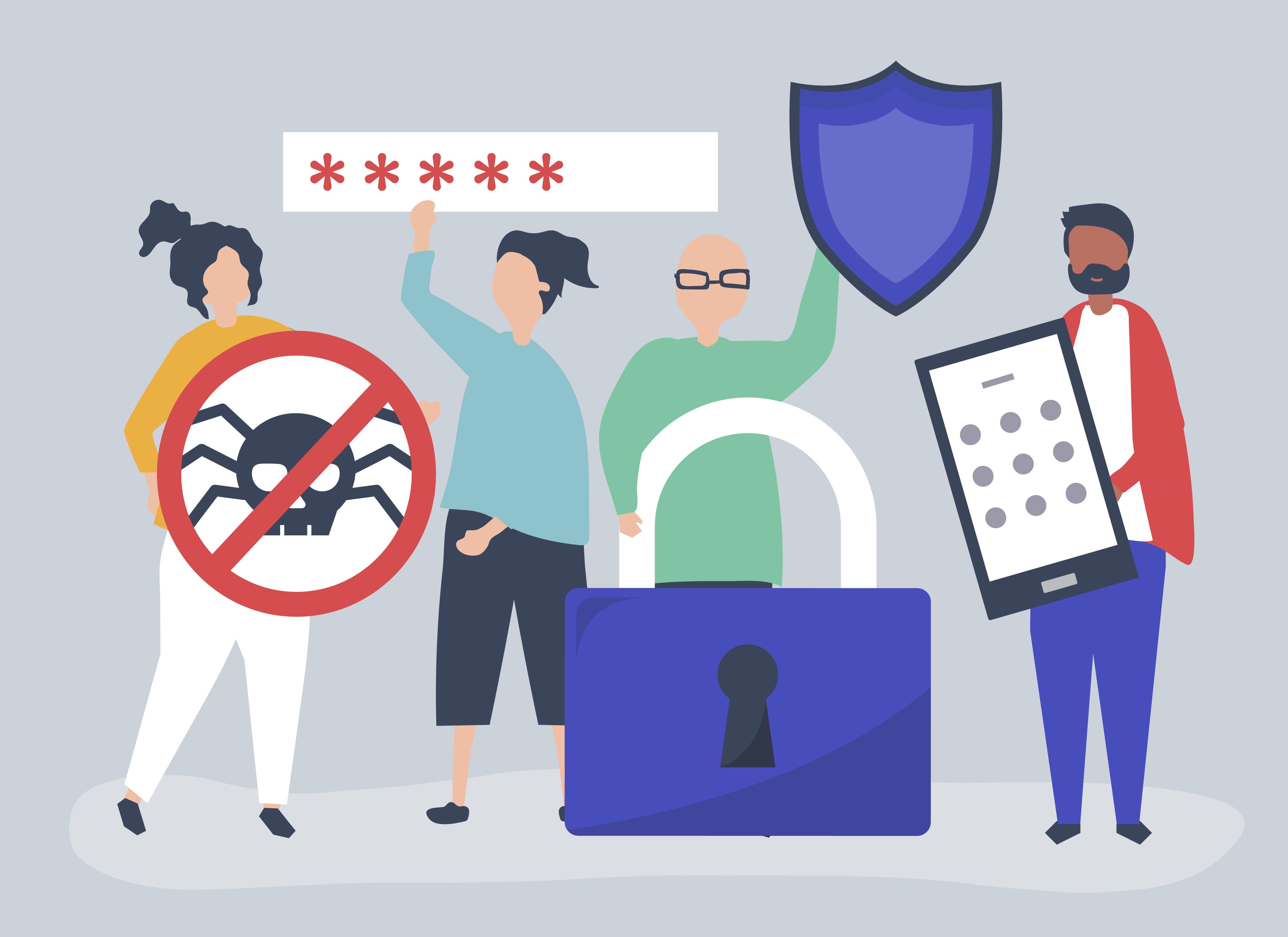 Защита сайта после атаки