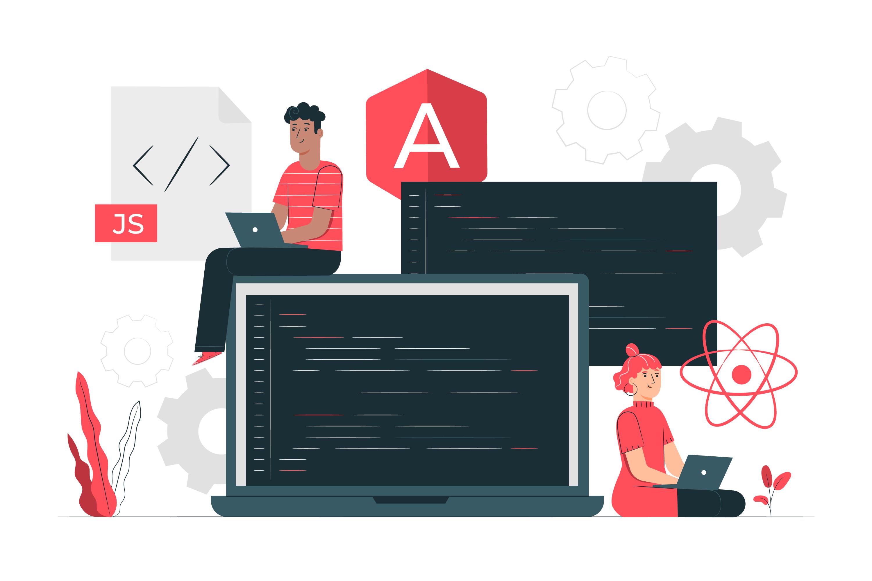 Фреймворки JavaScript