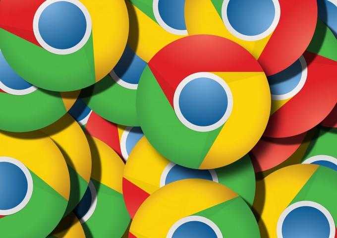Вышла новая версия веб - браузера Chrome.
