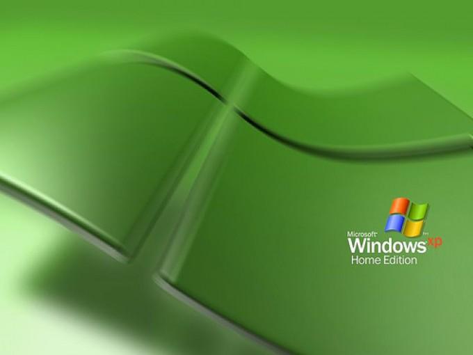 Windows XP - риски для безопасности.