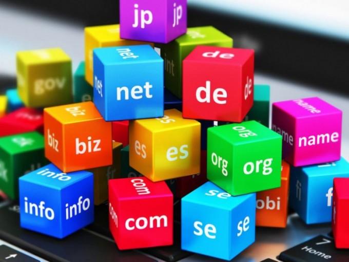 Снижаем цены на 5 доменов!