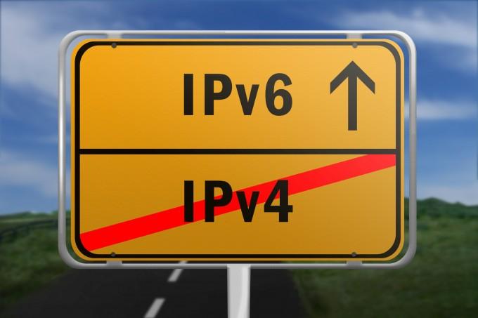 Поддержка IPv6 для услуг виртуальный хостинг, VIP-хостинг и серверы VPS
