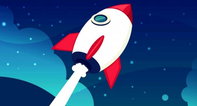 В Международную неделю космоса - запускаем новые проекты!