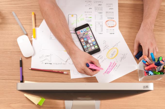 С чего начать создание сайта и как сделать его эффективным?