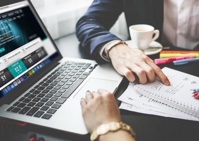 Ваш корпоративный сайт: от идеи до запуска и администрирования