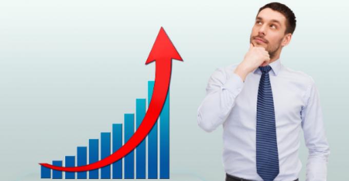 Увеличить продажи в кризис. Реально ли это?