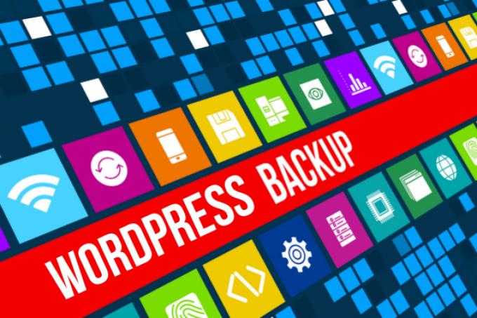 Резервное копирование сайта WordPress: зачем и как его делать?