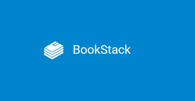 Відкриваємо Business Box: BookStack