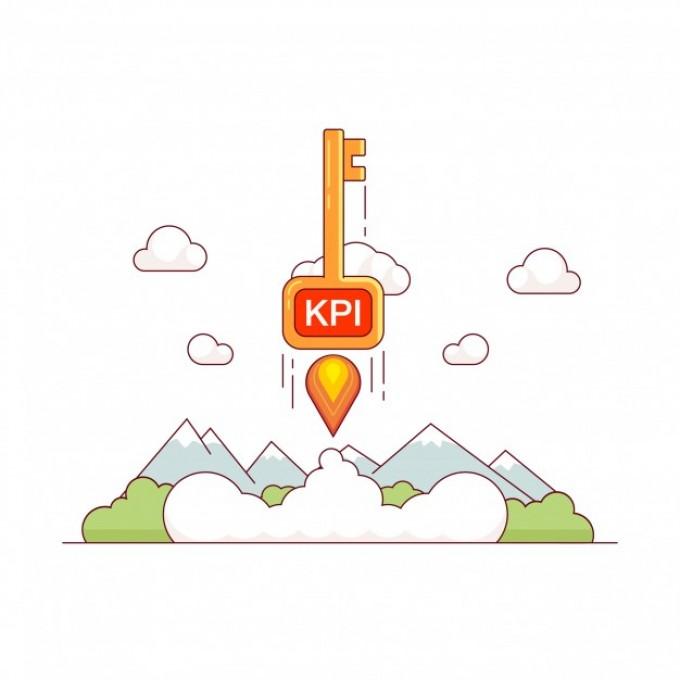 KPI в інтернет маркетингу. Як оцінювати вашу ефективність?
