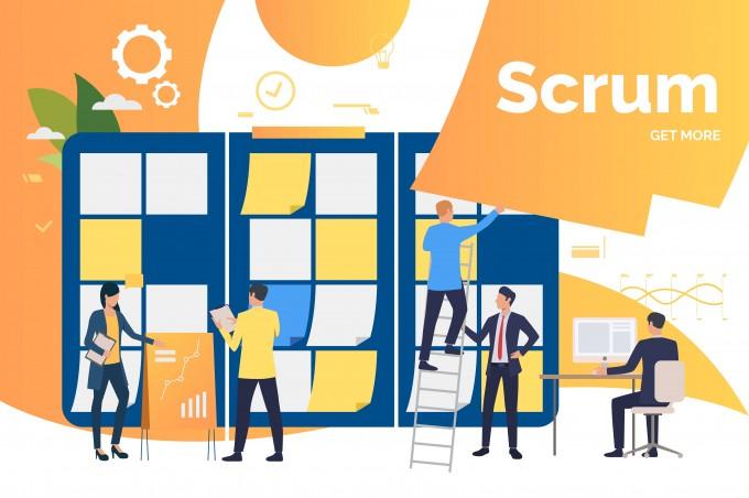 Scrum: что это такое и как он поможет увеличить продуктивность?