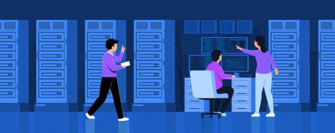 Оренда виділеного сервера. Якому бізнесу буде корисно?